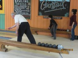 Candlepin at its best